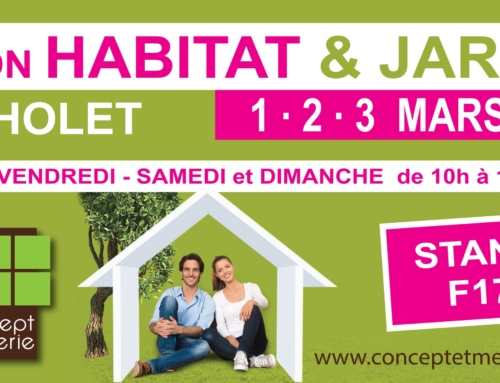 Salon Habitat CHOLET
